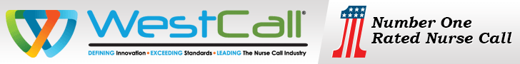 West-Com Nurse Call Systems, Inc. Number One Rated Nurse Call DEFINING Innovation. EXCEEDING Standards. LEADING The Nurse Call Industry